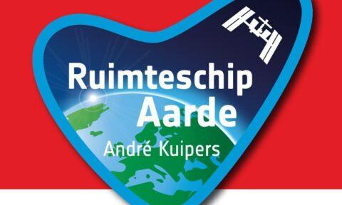 ESA-astronaut André Kuipers roept de hulp in van kinderen